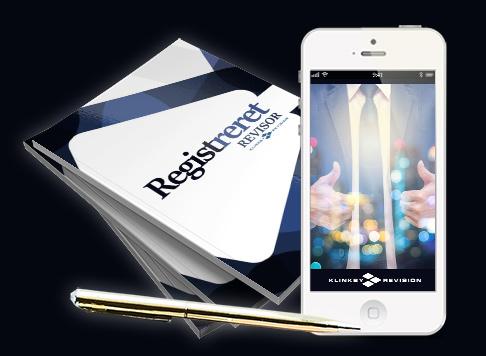 Hvar er en registreret revisor?